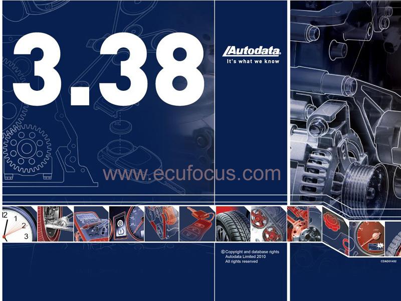 autodata 2011 gratis