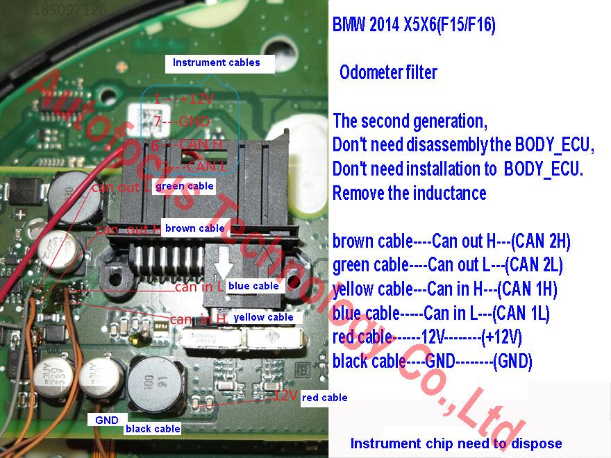 3:2014 f15 first instrument wiring diagram:
